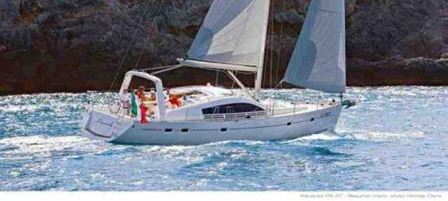 Wauquiez Pilot Saloon 47 Evolution, Sailing Yacht Wauquiez Pilot Saloon 47 Evolution te koop bij Jachtmakelaardij Kappers