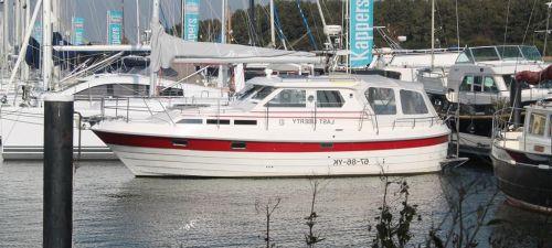 Sandvik 945, Motor Yacht  for sale by Jachtmakelaardij Kappers