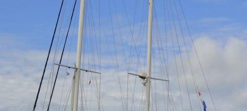 Sijperda 65, Sailing Yacht  for sale by Jachtmakelaardij Kappers
