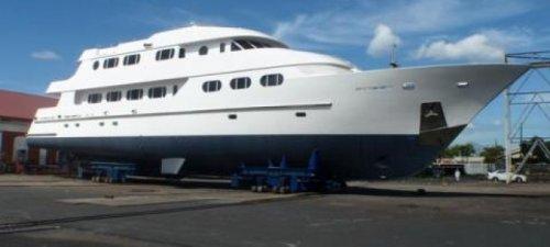 Custom 40 M, Motorjacht Custom 40 M te koop bij Jachtmakelaardij Kappers