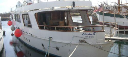 Superyacht 108, Motor Yacht  for sale by Jachtmakelaardij Kappers