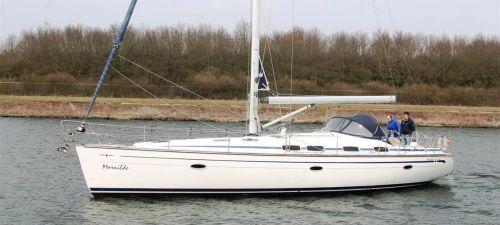Bavaria 46-4 Cruiser, Zeiljacht  for sale by Jachtmakelaardij Kappers