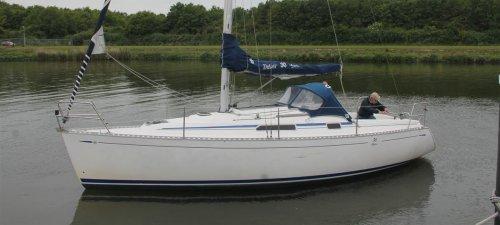 Dufour 30 CLASSIC, Zeiljacht Dufour 30 CLASSIC te koop bij Jachtmakelaardij Kappers