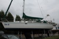 Catalina 320, Sailing Yacht Catalina 320 For sale at Jachtmakelaardij Kappers