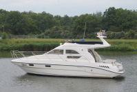 Sealine 330 Part Exchange Considered, Motorjacht Sealine 330 Part Exchange Considered te koop bij Jachtmakelaardij Kappers