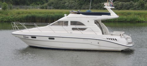 Sealine 330 Part Exchange Considered, Motor Yacht Sealine 330 Part Exchange Considered te koop bij Jachtmakelaardij Kappers