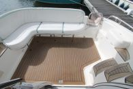 Sealine 330 Part Exchange Considered