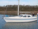 Moody Eclipse 33, Motor-sailer Moody Eclipse 33 à vendre par Jachtmakelaardij Kappers