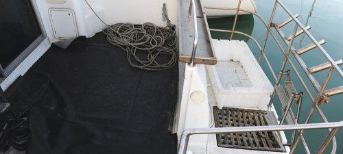 Jeanneau Merry Fisher 805 Jeanneau Merry Fisher 805, Motor Yacht Jeanneau Merry Fisher 805 Jeanneau Merry Fisher 805 for sale at Jachtmakelaardij Kappers