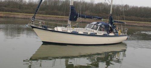 Trintella III 3 Part-exchange Considered!, Sailing Yacht Trintella III 3 Part-exchange Considered! for sale at Jachtmakelaardij Kappers