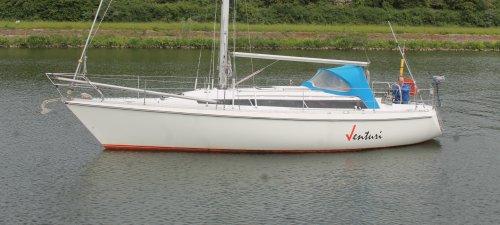 Gib'Sea 106, Zeiljacht Gib'Sea 106 te koop bij Jachtmakelaardij Kappers