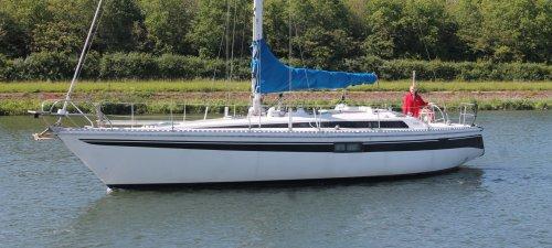 Gib'Sea 126 MK2, Zeiljacht Gib'Sea 126 MK2 te koop bij Jachtmakelaardij Kappers