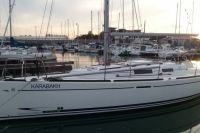 Dufour 34 Performance, Sailing Yacht Dufour 34 Performance For sale at Jachtmakelaardij Kappers