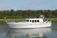 Columbus Kotter 1300, Motor Yacht Columbus Kotter 1300 For sale at Jachtmakelaardij Kappers
