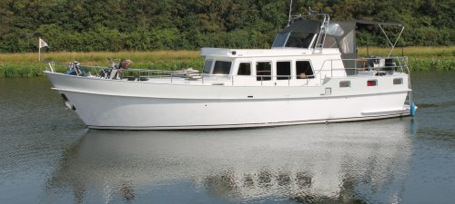 Columbus Kotter 1300, Motor Yacht Columbus Kotter 1300 te koop bij Jachtmakelaardij Kappers