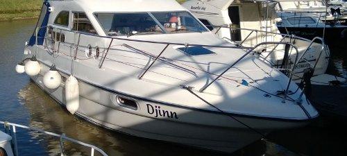 Sealine 330, Motor Yacht Sealine 330 te koop bij Jachtmakelaardij Kappers