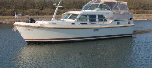 Linssen Grand Sturdy 40.9 AC, Motorjacht Linssen Grand Sturdy 40.9 AC te koop bij Jachtmakelaardij Kappers