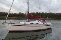 Najad 331, Sailing Yacht Najad 331 For sale at Jachtmakelaardij Kappers