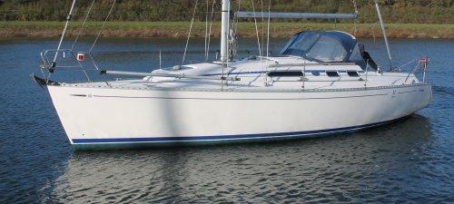 Dufour 32 Classic, Zeiljacht Dufour 32 Classic te koop bij Jachtmakelaardij Kappers