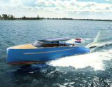 ALUQA Abalone 40, Speedbåd og sport cruiser  ALUQA Abalone 40 til salg af  Sea Independent