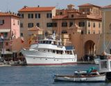 Wooden Motor Boat, Motoryacht Wooden Motor Boat in vendita da Sea Independent