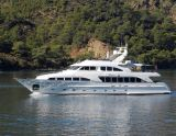 Benetti 115 Classic, Motor Yacht Benetti 115 Classic til salg af  Sea Independent