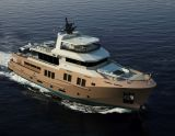 Bering 115, Superyacht motor  Bering 115 til salg af  Sea Independent
