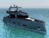 Bering 70, Моторная яхта Bering 70 для продажи Sea Independent