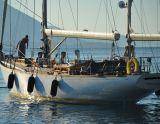 Sparkman & Stephens Yawl 57, Segelyacht Sparkman & Stephens Yawl 57 Zu verkaufen durch Sea Independent