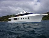 Custom Freemantle Expedition, Motoryacht Custom Freemantle Expedition Zu verkaufen durch Sea Independent