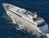 Baglietto 36.7, Superjacht motor Baglietto 36.7 hirdető:  Sea Independent