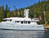 Cape Scott Pilothouse, Motorjacht Cape Scott Pilothouse hirdető:  Sea Independent