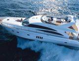 Princess 67, Motor Yacht Princess 67 til salg af  Sea Independent