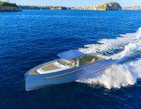 ALUQA Abalone 48, Hastighetsbåt och sportkryssare  ALUQA Abalone 48 säljs av Sea Independent
