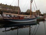 St.Malo Pilot Cutter, Klassiek scherp jacht St.Malo Pilot Cutter hirdető:  Sea Independent