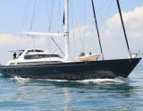 Sensation 125, Superyacht Segel Sensation 125 Zu verkaufen durch Sea Independent