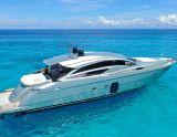 Pershing 72, Моторная яхта Pershing 72 для продажи Sea Independent