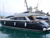 Riva 75 Venere, Motor Yacht Riva 75 Venere til salg af  Sea Independent