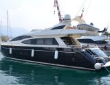 Riva 75 Venere, Motoryacht Riva 75 Venere in vendita da Sea Independent
