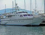 Baglietto 26M, Motor Yacht Baglietto 26M til salg af  Sea Independent