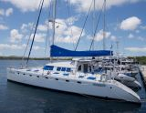 Fountaine Pajot 56, Flerskrovs seglingbåtar