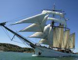 Topsail Schooner, Sejl Yacht Topsail Schooner til salg af  Sea Independent