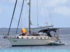 Island Packet 420, Voilier Island Packet 420à vendre par Sea Independent