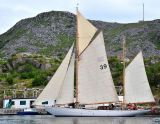 Alexander Stephen & Son, Sailing Yacht Alexander Stephen & Son for sale by Sea Independent