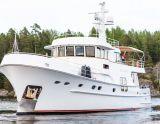 Farmont 70, Моторная яхта Farmont 70 для продажи Sea Independent