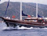Cobra Yacht, Superyacht Segel Cobra Yacht Zu verkaufen durch Sea Independent