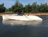 Frauscher 909 Benaco, Speedbåd og sport cruiser  Frauscher 909 Benaco til salg af  Sea Independent