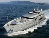 Nedship D 1000, Superyacht motor  Nedship D 1000 til salg af  Sea Independent