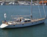 Admiral Marine Custom, Парусная яхта Admiral Marine Custom для продажи Sea Independent