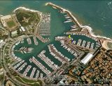 Berth Port Vauban, Motorjacht Berth Port Vauban hirdető:  Sea Independent